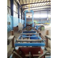 Wholesale Electrical H Beam Welding Line Fit Up Beam By CO2 Welding PLC Hydraulic from china suppliers