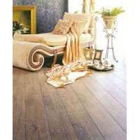 Wholesale 6/7/8/12mm thickness 4s waxed German technology laminate flooring supplier from china suppliers