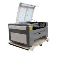 Wholesale Car Foot Pad Laser Cutting Machine Co2 Laser Machine UG-1390L from china suppliers