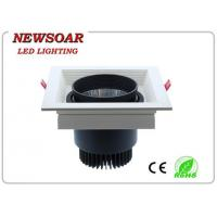 Wholesale offer competitive 10w led grille light price with beam angle 15° from china suppliers