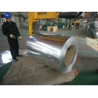 Quality Passivated / Oiled Z Hot Dipped Galvanized Steel Coils / Coil for sale