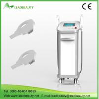Wholesale German 10.4 screen 10HZ fast SHR ipl Hair removal machine with CE from china suppliers