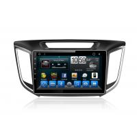 Wholesale Car GPS Unit Android System Double Din Radio With Navigation Touch Screen Ix25 Creta from china suppliers