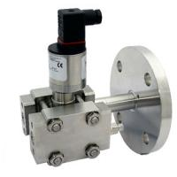 Buy cheap HPT 700-H piezo-resistive silicon differential pressure transmitter from wholesalers