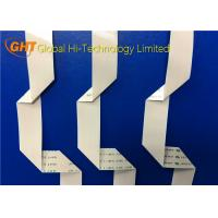Wholesale Customized Pitch 0.5mm Flexible Ribbon Flat Cable With Bending UL Certificate from china suppliers