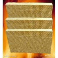 Wholesale Stable and durable Thin woolrock insulation / wall insulation board from china suppliers