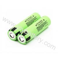 Wholesale New Arrival Ncr18650be 3.7v 3200mah Battery Rechargeable Battery NCR18650BE 3.7v 3200mah,NCR18650BE 3200mah cell from china suppliers
