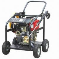 Wholesale Diesel high pressure washer with 186F engine  from china suppliers