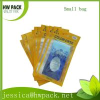 Wholesale mobile case packaging plastic bag from china suppliers
