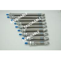 Wholesale Air Cylinder Stroke Cylinder Cylinder Head Gas Cylinder Used For Cutting Machine Plotter from china suppliers