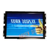 Wholesale 1080P FULL HD 21.5'' Multi-touch LCD Monitor Dual Touch With 6mm Glass Panel HDMI from china suppliers