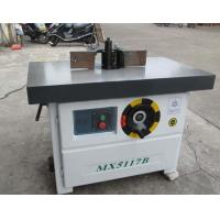Wholesale wood spindle moulder machine from china suppliers