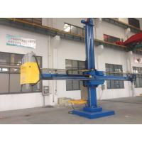 Wholesale Pressure Vessel Automatic Welding Manipulator With Submerged Arc Welding from china suppliers