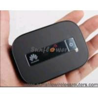 Huawei E5151 Wifi Usb Router With Sim Card / Ethernet Port Dual Working Mode