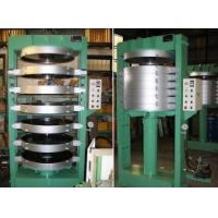 Wholesale Five Layers Type MC Tire Auto-curing Press from china suppliers