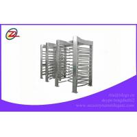 Wholesale Three Channels Automatic Systems Turnstiles IP65 Rating And Dry Contact Signal Input Port from china suppliers