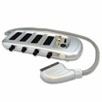 Wholesale 4 Way Switched SCART Splitter Box from china suppliers