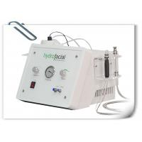 Wholesale Spa Facial Cleaning Machine , Diamond Microdermabrasion Home Machine For Skin Care from china suppliers