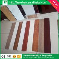 Quality New Technology ---- PVC Material and Indoor Usage SPC interlocking floor tiles for sale