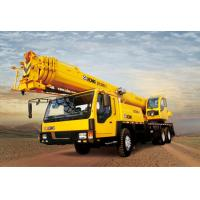 Wholesale Durable Construction Site QY35K5 Truck Crane Hydraulic Mobile Crane With Torque Limiter from china suppliers