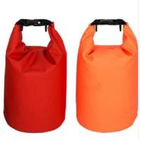 Wholesale Top-selling Popular Dry bag Sports waterproof bag with handle and strap from china suppliers