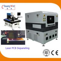 Wholesale Stress Free Laser Laser Singulation Machine With 18W UV Laser Head from china suppliers