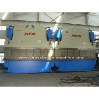 Wholesale Electrical 3200 T Allsteel Press Brake Steel Bending Equipment from china suppliers