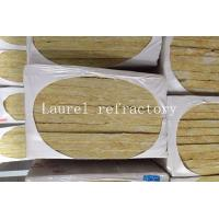 Wholesale Basalt Rockwool Board Refractory Insulation Size 1200 × 600 × 100MM from china suppliers