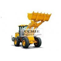 Wholesale Electrophoretic Coating XCMG 3 Ton Compact Wheel Loader LW300FN  High Efficiency from china suppliers
