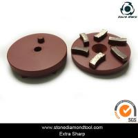 Wholesale diamond floor grinding disc/ concrete floor grinding tools from china suppliers