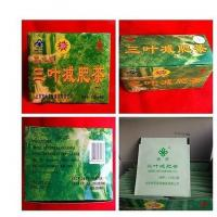 Buy cheap Loss Weight Natural Herbal Slimming Tea Slimming Drink for Weight Loss from wholesalers