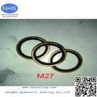Wholesale Steel/Silicon Carbide High Intensity Seal Bonded Seal for Pump Components from china suppliers