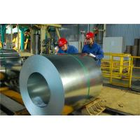 Wholesale Building Material 0.125-6.0mm Dx51d Steel Material Galvanized Steel Coil from china suppliers