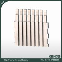 Wholesale Plastic mold spare parts as clients' requirements from china suppliers