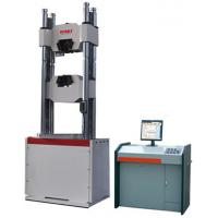 Wholesale Computerised Universal Testing Machine, Hydraulic Compression Testing Machine from china suppliers