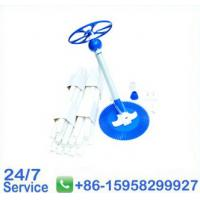 Wholesale Removes dirt climb wall automatic swimming pool cleaner vacuum cleaner - T702 from china suppliers