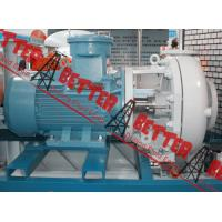 Wholesale BETTER Spacesaver closed-coupled Centrifugal Pump Mission Style for Oilfield Application from china suppliers