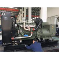 Wholesale 180KW Electric Start Generator from china suppliers
