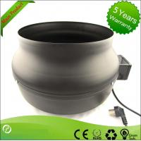 Quality Industrial Mall Similar Ebm Inline Duct Fan National Standard 3 C Wire for sale