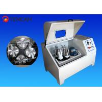 Wholesale 10L Full-directional Planetary Ball Mill For Lab Sample Grinding With Frequency Control from china suppliers
