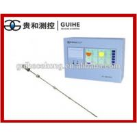 Wholesale ATG fuel tank gauging system for oil depot/chemical plant , oil level / volume/temperature from china suppliers