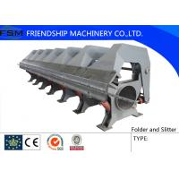 Wholesale Digital Control Metal Forming Machinery Folder And Slitter from china suppliers