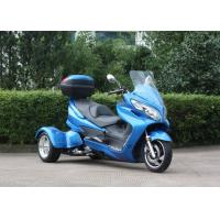 Wholesale Yamaha Cloned 3 Wheel Scooter 300cc , Fully Automatic 3 Wheel Motorbike With Reverse from china suppliers