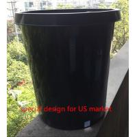 Buy cheap 15 gallon pot, special design for US market from wholesalers