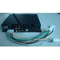 Wholesale GPS Automatical Bus HD Media Player Box WIFI VGA / AV And CF Card from china suppliers