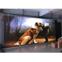 Wholesale SMD1010 Fine Pixel Pitch Full Hd Led Panel Display With Pfc Power Supply from china suppliers