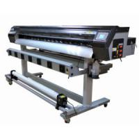 Quality Vinyl Express V Dx5 Eco Solvent Printer with Take up 1.6m, 1.8m for sale