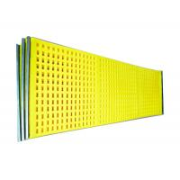 Wholesale Weather-resistant And Anti-aging PU Sheets PU Screen Mesh Durable  For Insect Preventing from china suppliers