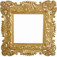 Wholesale Polyurethane Decorative Trim Moulding, Smoothed Mirror Frame from china suppliers