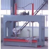 Wholesale Press plates hydraulic cold press machine from china suppliers